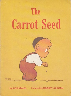 TheCarrotSeed